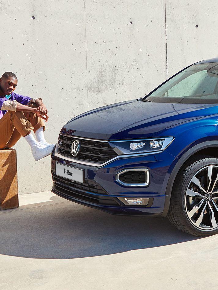 Promozioni Volkswagen Luglio