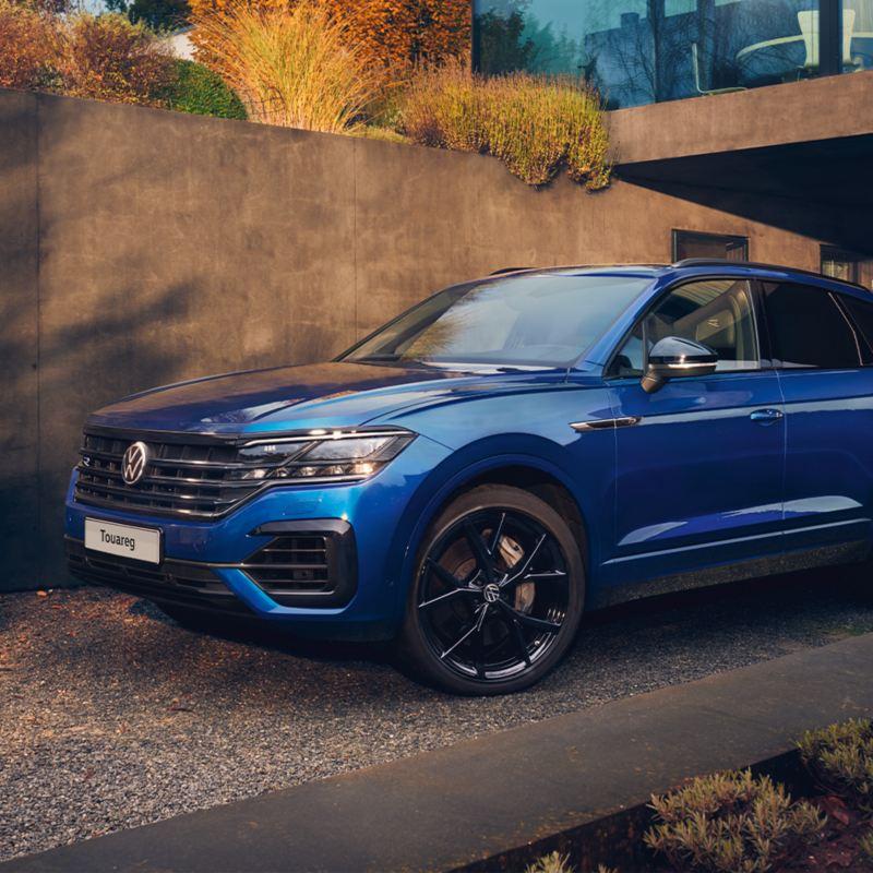 Promozioni Volkswagen Ottobre