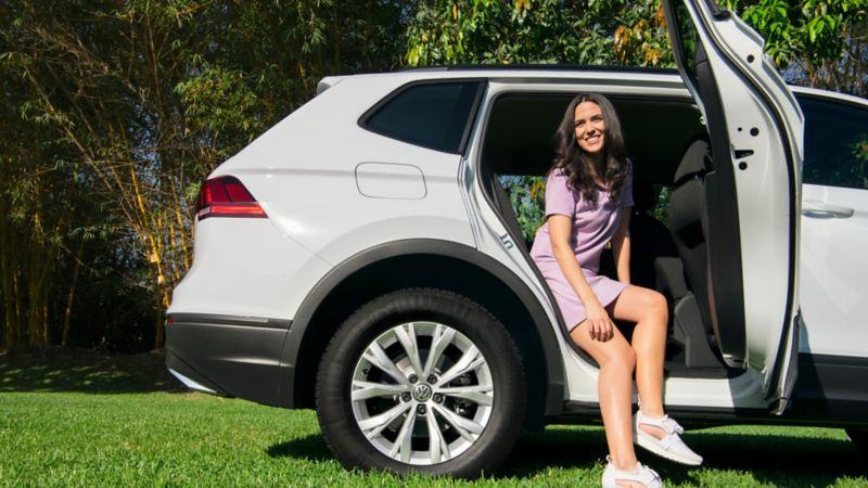 Tiguan 2021 Volkswagen - El mejor SUV para viajar con mascotas gracias a su espacio amplio