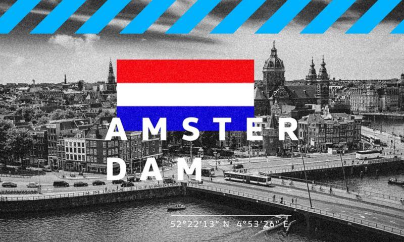 UEFA EURO 2020 Amsterdam