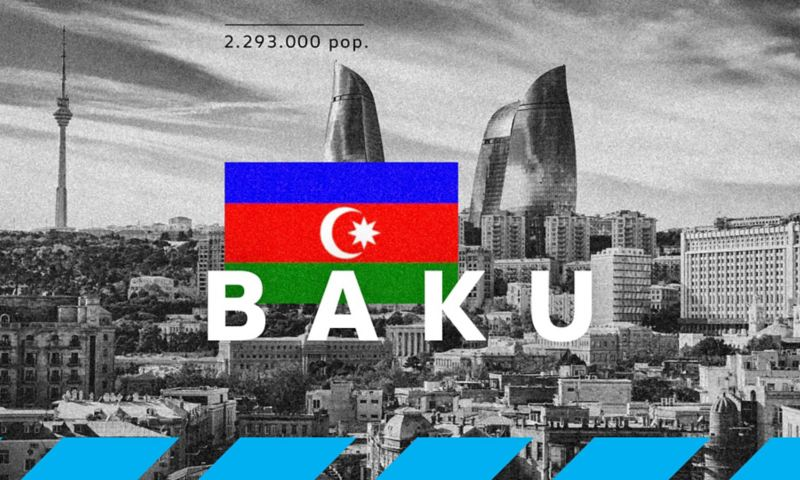 UEFA EURO 2020 Baku