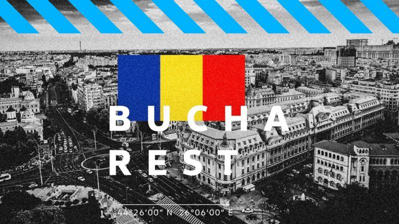 UEFA EURO 2020 Bucharest