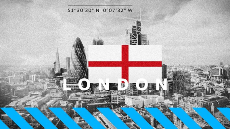 UEFA EURO 2020 London