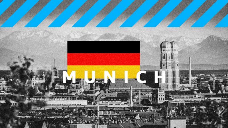 UEFA EURO 2020 Munich