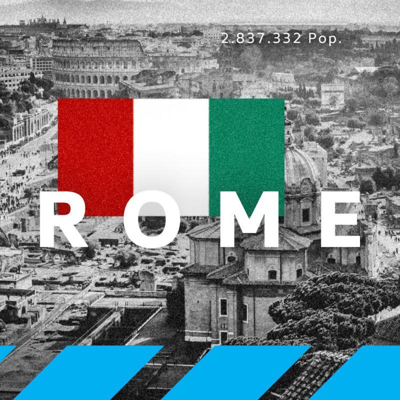 UEFA EURO 2020 Rome