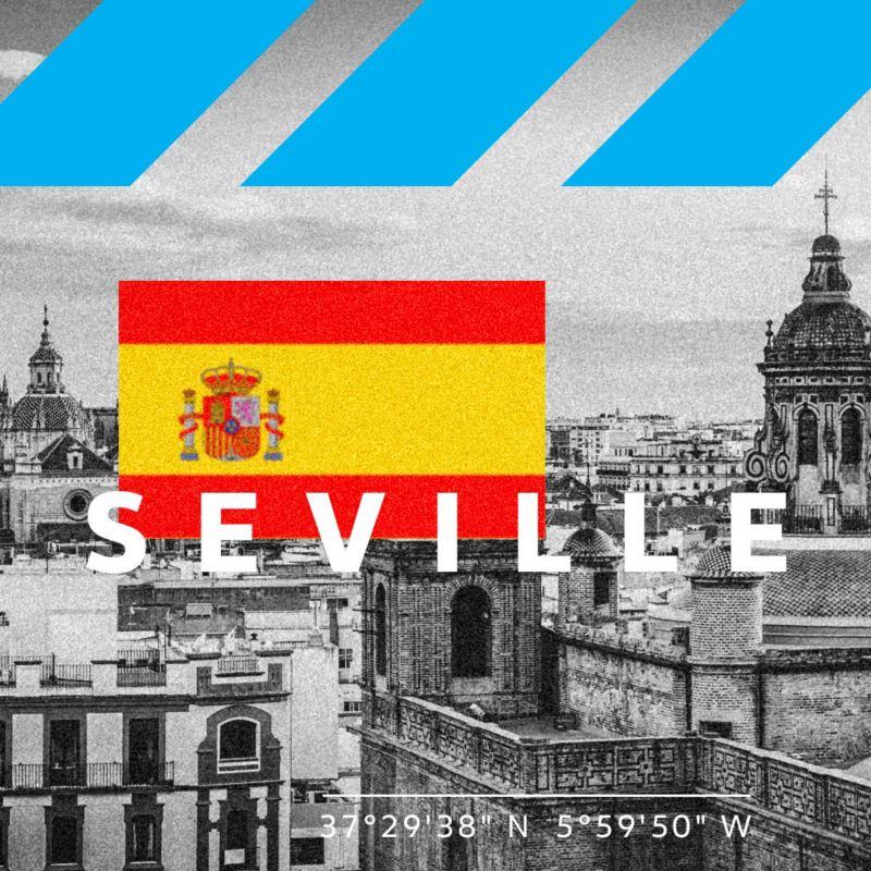 UEFA EURO 2020 Seville
