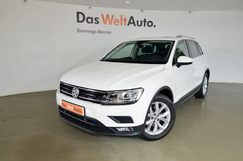 Volkswagen Tiguan de Ocasión