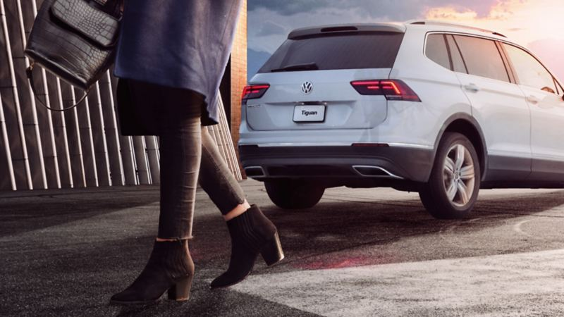 Tiguan 2020, la camioneta familiar Volkswagen ideal para mamás que prefieren confort y elegancia