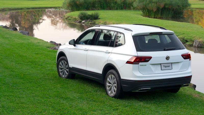 Tiguan 2020, conoce el precio de la camioneta familiar en las promociones de Junio de Volkswagen