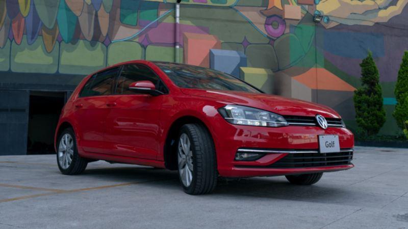 Sigue los mejores tips Volkswagen para tomar fotos cautivadoras de tu auto o camioneta