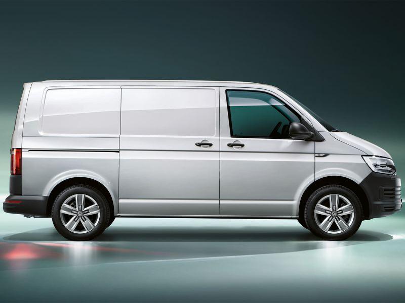 vw-transporter-delivery-van-profile