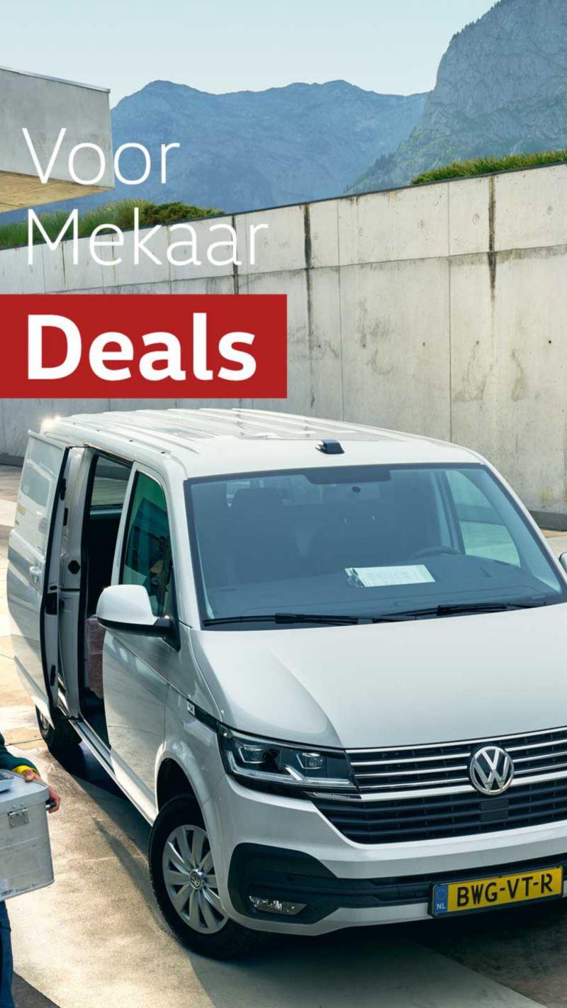 Voor Mekaar Deals