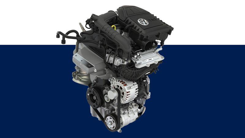 TSI 引擎