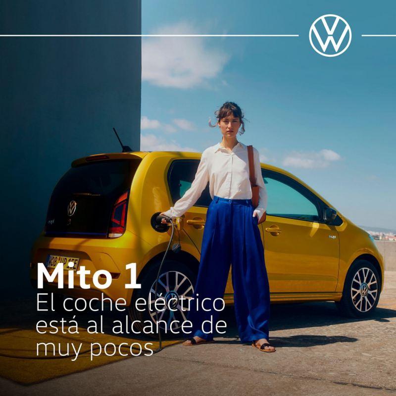 electricos Volkswagen Canarias