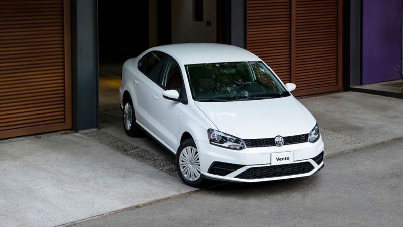 Estrena un Volkswagen Vento 2020 con las ofertas de diciembre. Aparta en línea este auto familiar