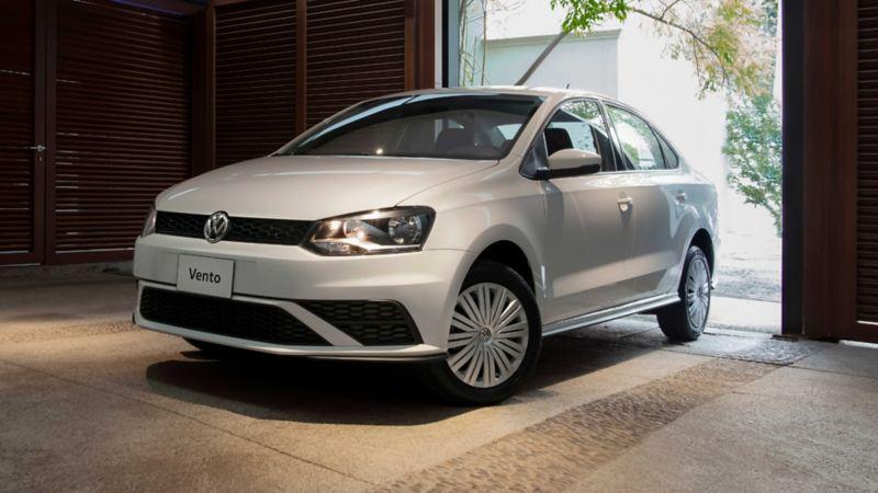 Vento 2020 - Auto Familiar en ofertas de noviembre de Volkswagen