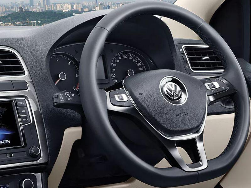 Volkswagen Vento Interior