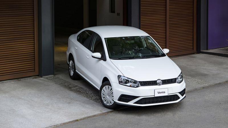 Vento 2020, el auto familiar Volkswagen en oferta durante enero 2021