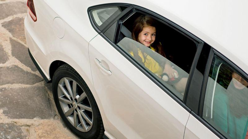 Conoce las versiones de Vento, el sedán familiar de Volkswagen