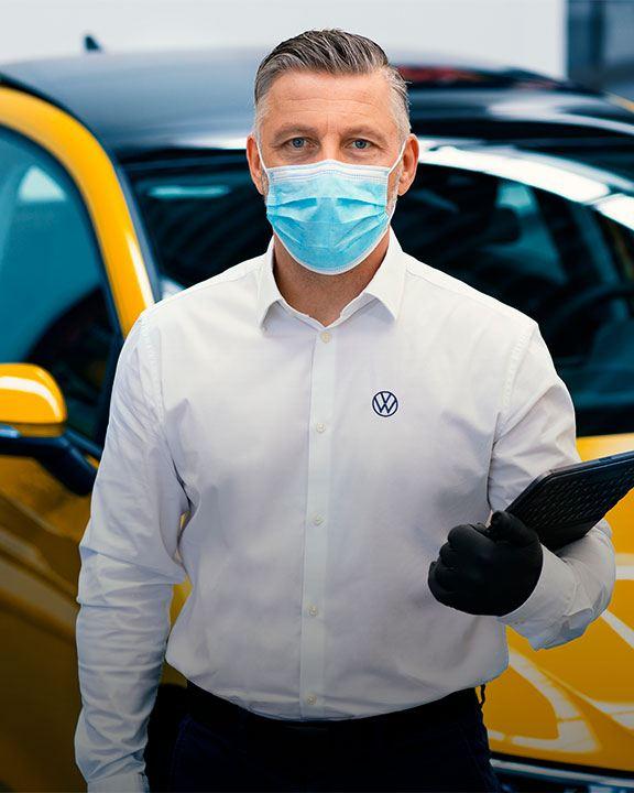 Novo Video Chat da Volkswagen