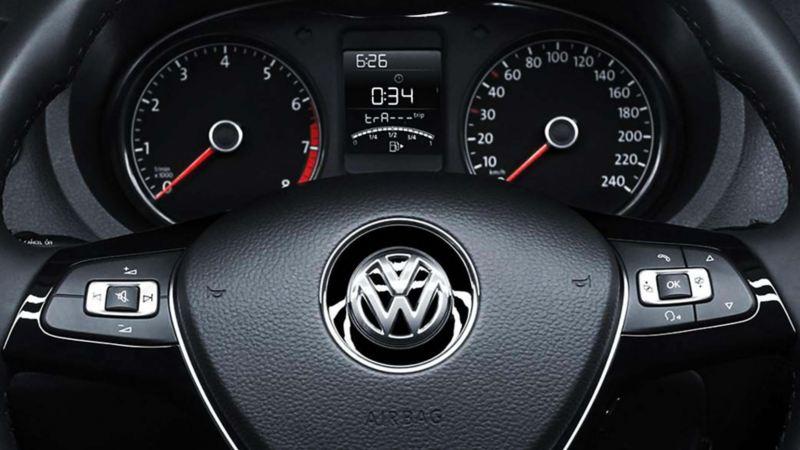 Imagen de auto Volkswagen que puedes estrenar por medio de My Leasing.
