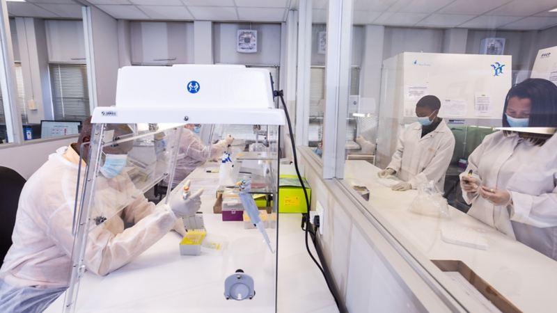 Volkswagen brings relief to healthcare facilities in Nelson Mandela Bay