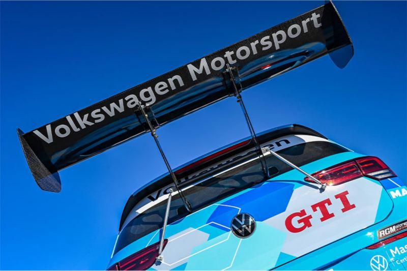 volkswagen gtc motorsport