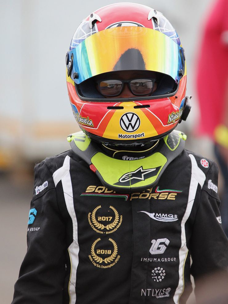 Volkswagen making motorsport accessible to the youth