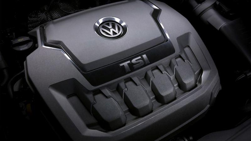Volkswagen Descubre todo sobre el motor TSI