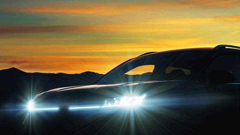 Volkswagen Noticias Taos el nuevo Suv