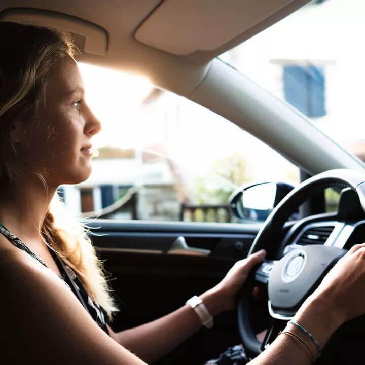 VW 4 Business - Programa para escuelas de conducción