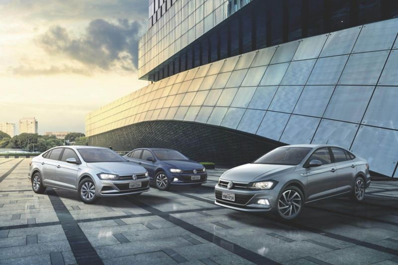 VW 4 Business - Programa para grandes flotas