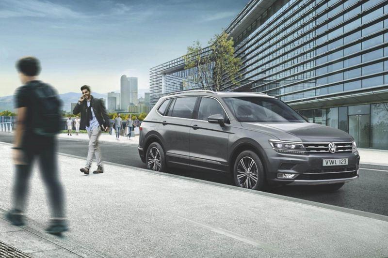 VW 4 Business - Programa para pequeñas y medianas empresas