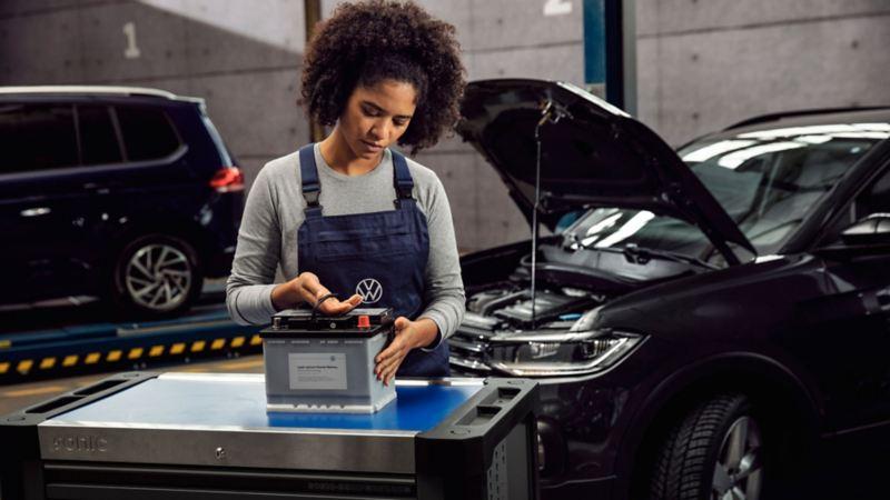 VW Best Service