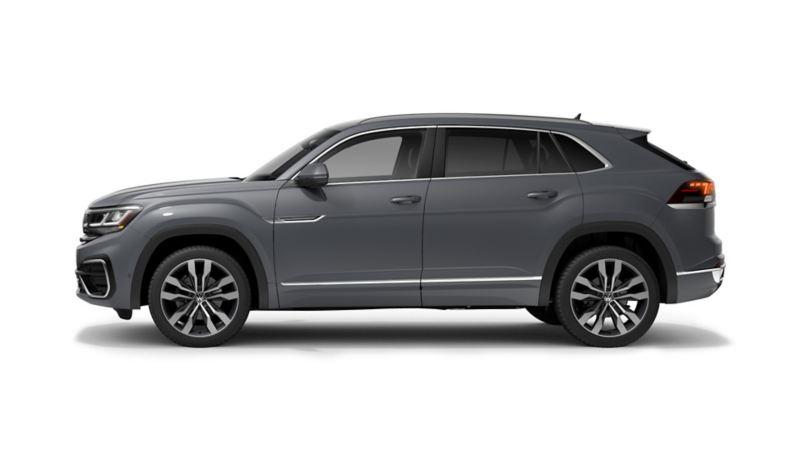 Cross Sport 2021, camioneta SUV de Volkswagen con promoción