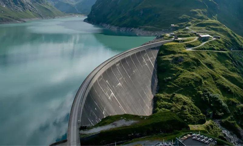 Elli Naturstrom from hydropower