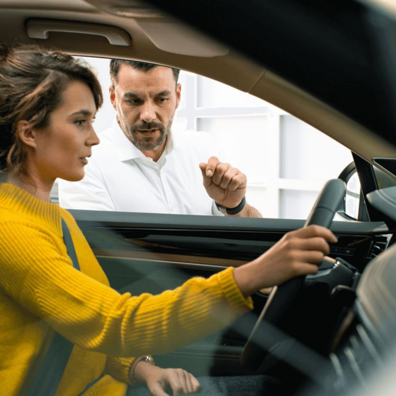 VW - Encuentra un Concesionario en Ecuador