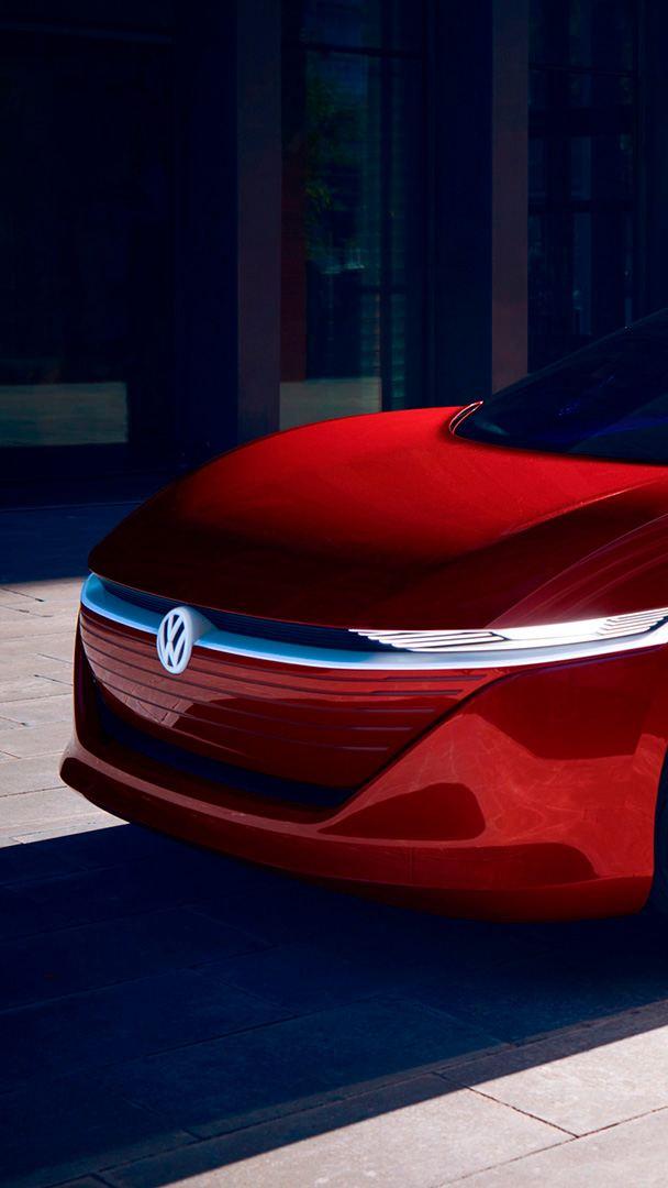 Blog innovación Volkswagen