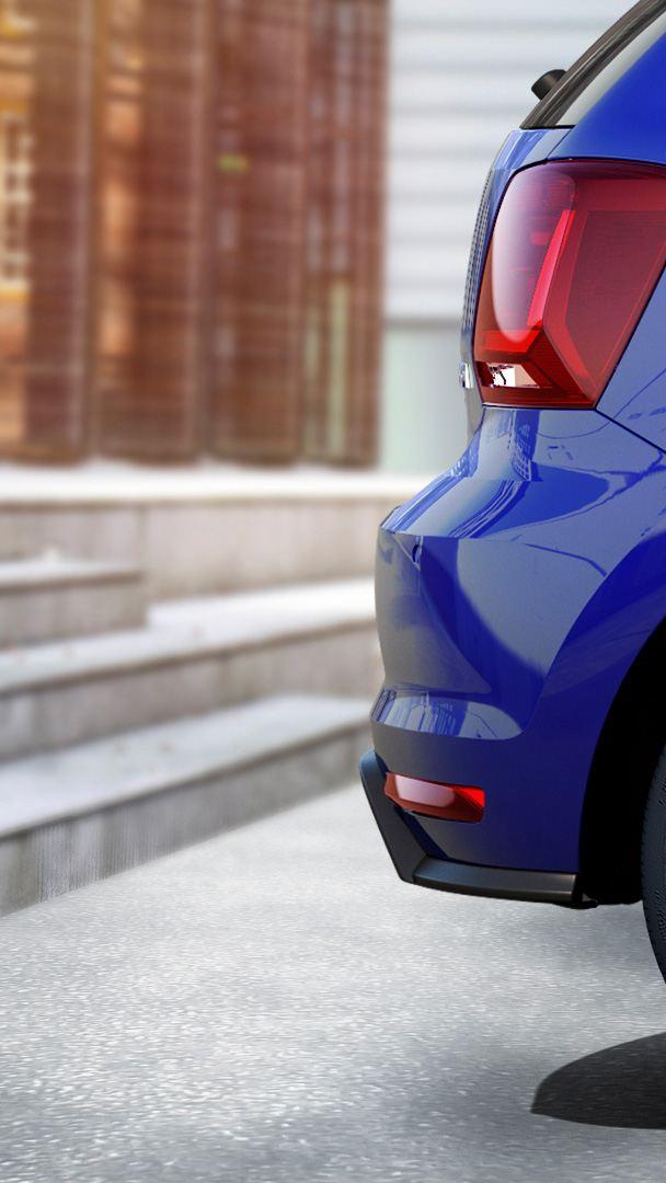 Gama de Autos Compactos Volkswagen. Conoce las características y versiones de Gol y Nuevo Polo