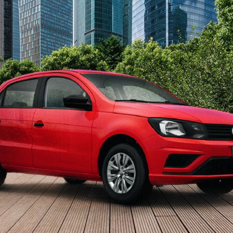 Conoce la evolución del auto Gol Volkswagen y su legado