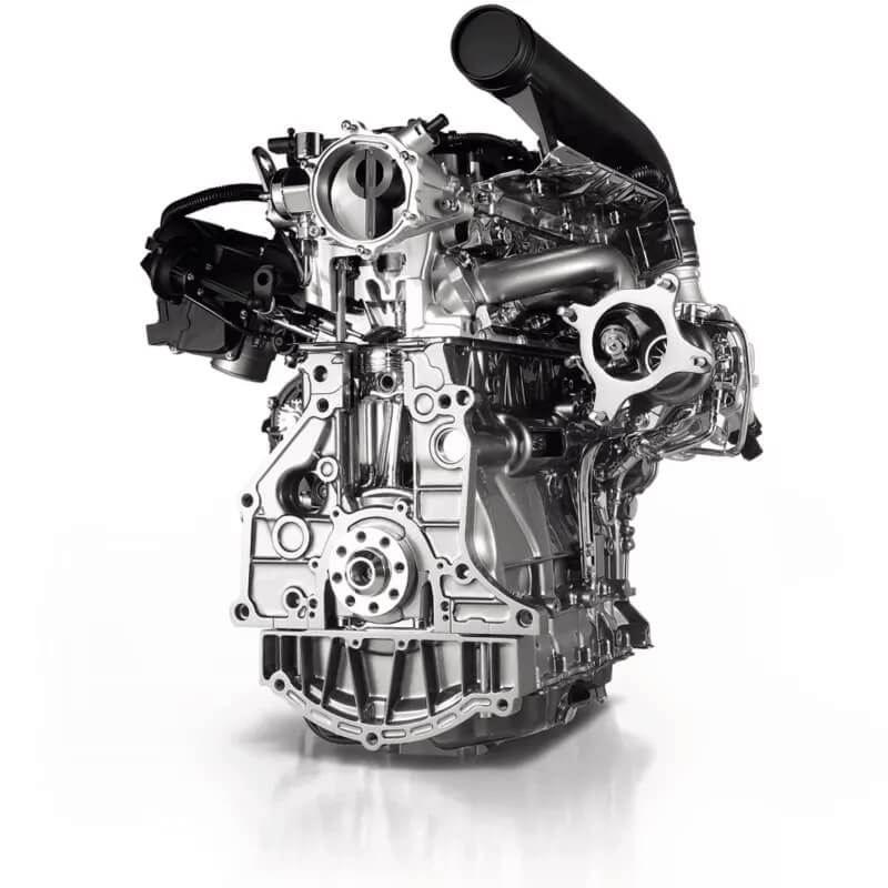 VW Golf - Auto Deportivo equipado con motor de 230 caballos