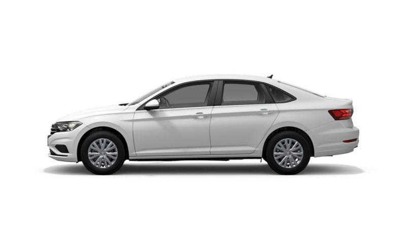Jetta 2021, auto de Volkswagen en promoción durante este mes