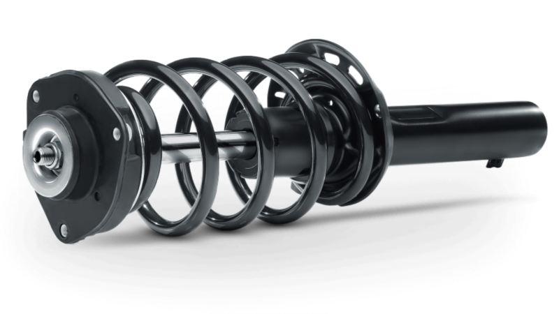 VW Piezas Originales - Repuesto de amortiguadores para vehiculos
