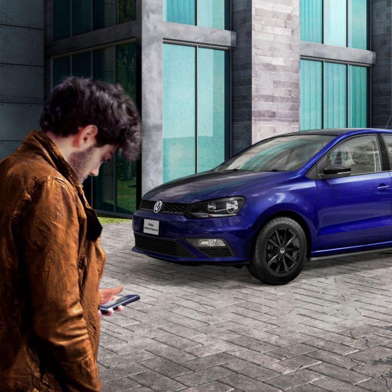 Volkswagen Polo 2021 - Conoce el diseño y características de la edición especial del auto compacto.