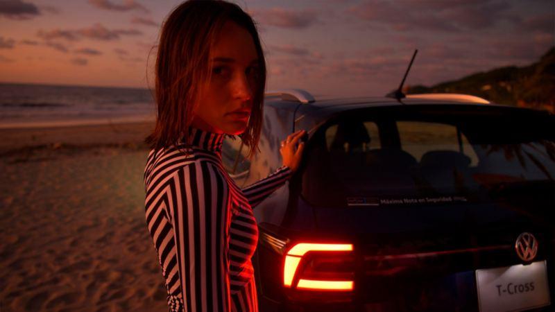 Pasos para comprar un auto o SUV en línea con sistema de pre-booking Volkswagen