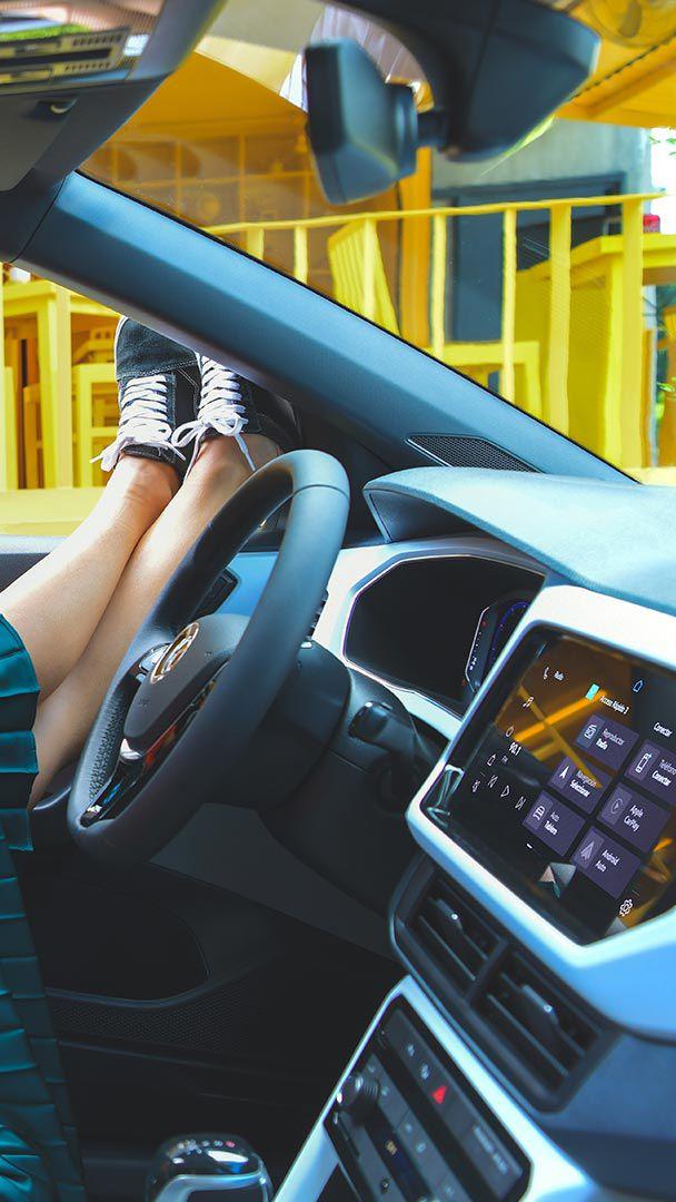 Vento 2020 Volkswagen México - Promoción de enero