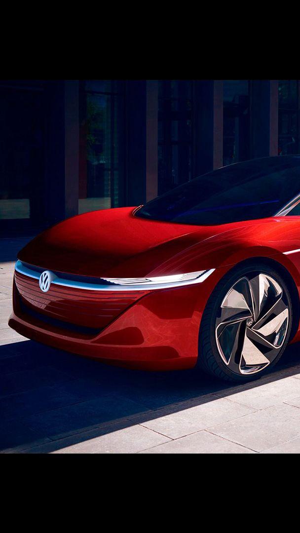 Tendencias y Lanzamientos VW