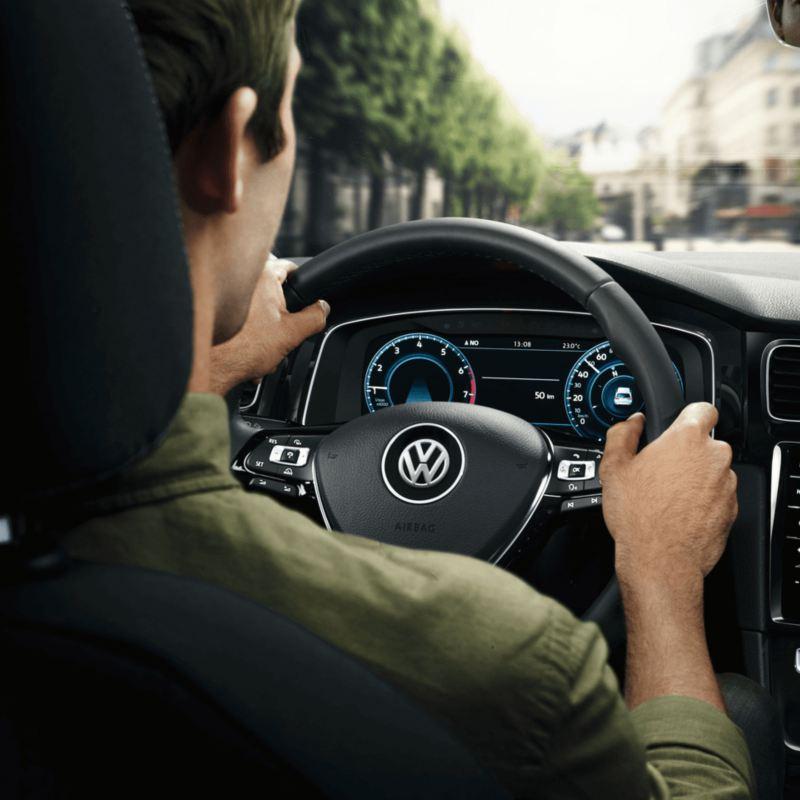 VW - Test Drive Ecuador