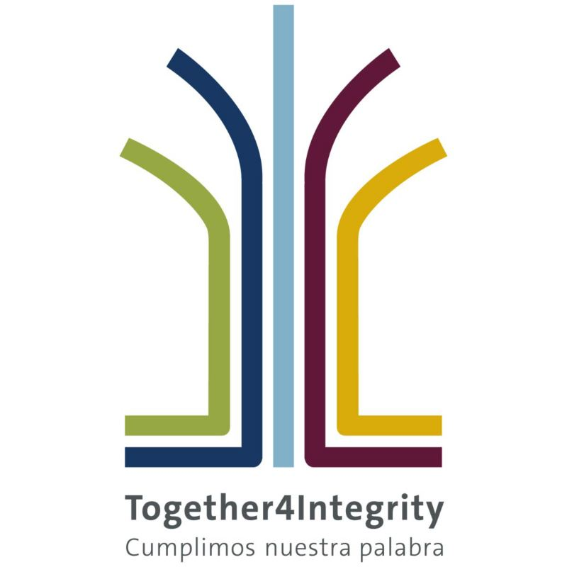Estrategia del Grupo Volkswagen Together4Integrity