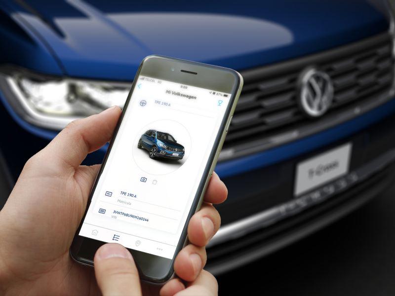 DataPlug, dispositivo que informa sobre el kilometraje, nivel de combustible y todo sobre tu Auto Volkswagen